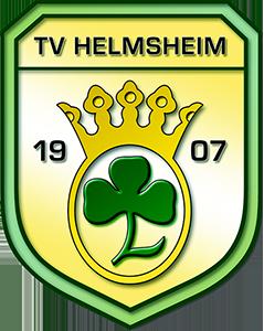 TV Helmsheim Wappen