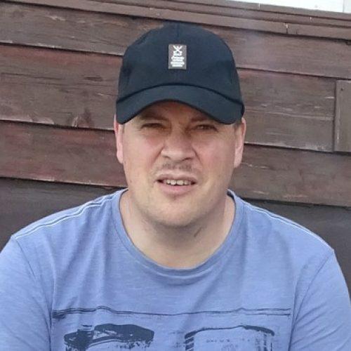 Karsten Kurz